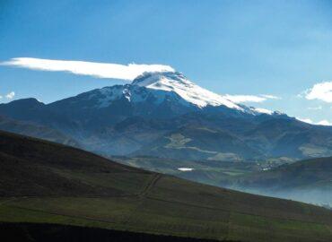 Cayambe Volcano