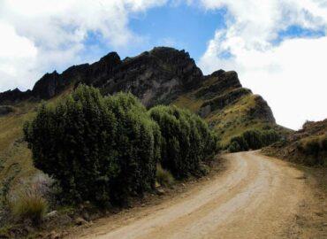 Yanahurco Peak