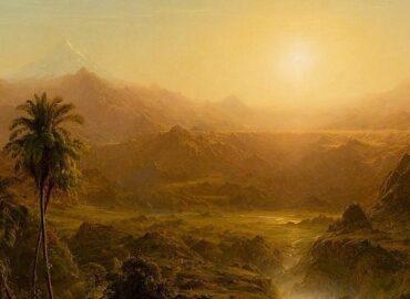 Tungurahua History