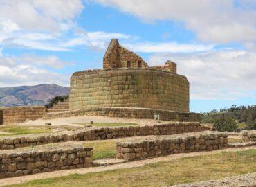 Ingapirca Archaeological Complex