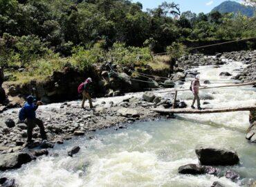 Cinto River
