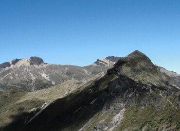 Guagua Pichincha - Ruco Pichincha - Teleferiqo Hiking Trail